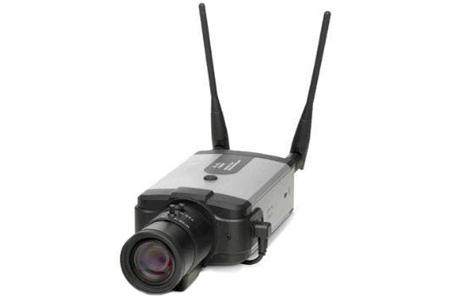 ip видеонаблюдения