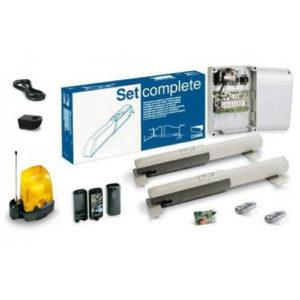 Комплект приводов для распашных ворот Came ATI 5000