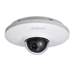 IP видеокамера цифровая IPC-EB5400P рыбий глаз