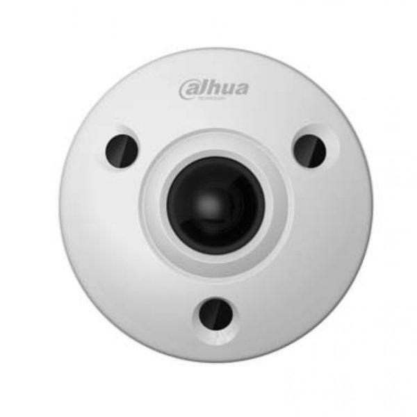 IP камера DH-IPC-EBW81200P купольная рыбий глаз