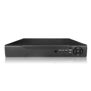 AHD видеорегистратор HVR-805-H 8-канальный гибридный