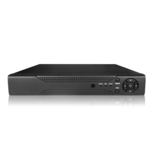Видеорегистратор HVR-164H-M 16-и канальный гибридный