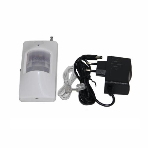 Беспроводная GSM-сигнализация HIQ-GSM19-HS
