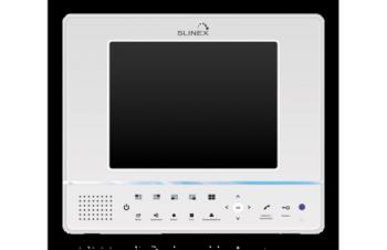 Видеодомофон Slinex GL-08N