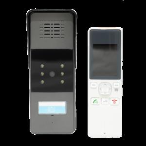 Беспроводной видеодомофон Slinex RD-30