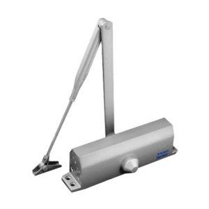 Доводчик tesa ct803en3 (серебро) до 60 кг
