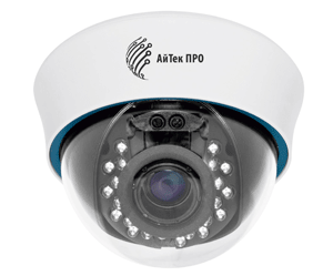 Внутренняя камера стандарта AHD-M AHD-DV 1.3 Mp